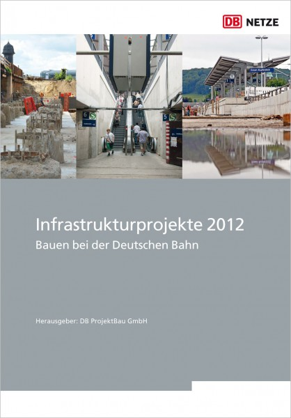 Infrastructure Projects 2012