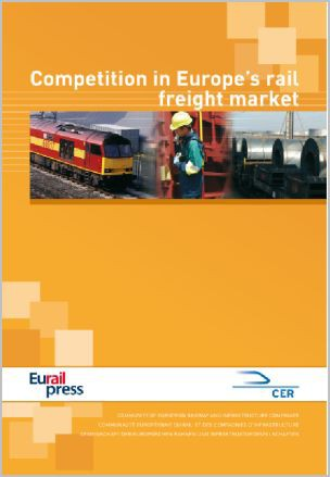 Competition in Europe's Rail Freight Market
