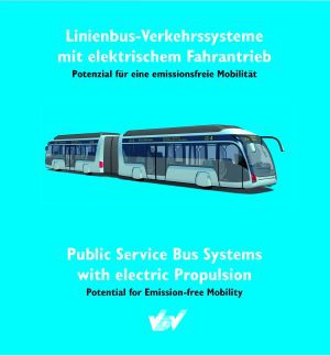 VDV bus transport systems