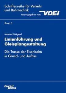 Linienführung und Gleisplangestaltung