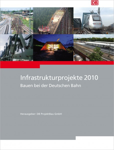 Infrastructure Projects 2010