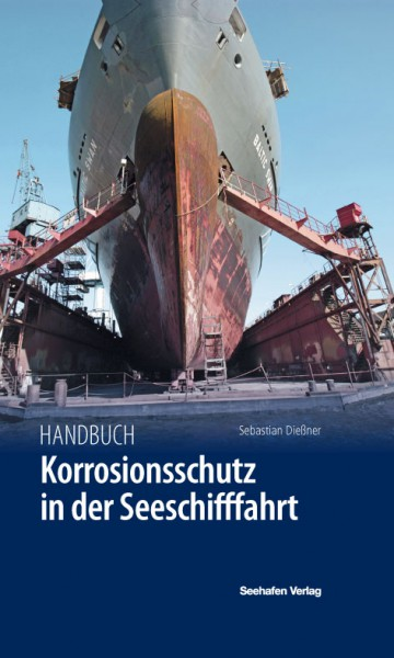 Maritime Corrosion Protection