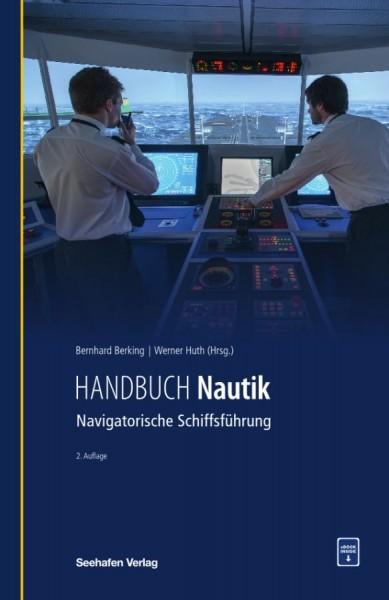 Handbuch Nautik I