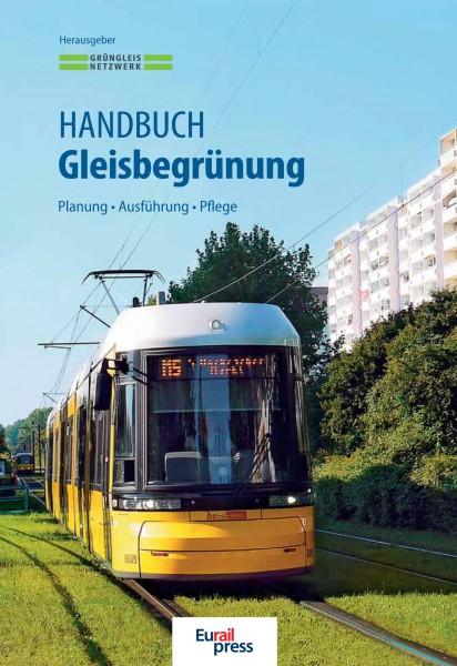 Handbuch Gleisbegrünung