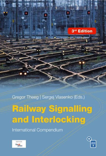Railway Signalling and Interlocking