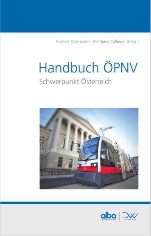 Handbuch ÖPNV - Schwerpunkt Österreich