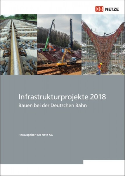 Infrastructure Projects 2018