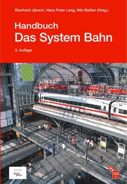 Handbuch Das System Bahn