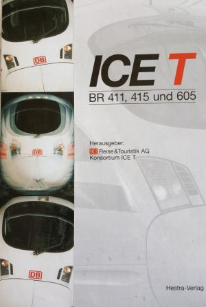 ICE T BR 411
