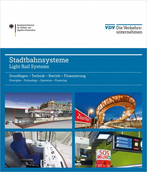 Stadtbahnsysteme / Light Rail Systems