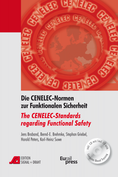 CENELEC Standards for Functional Safety