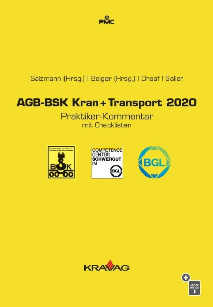 AGB-BSK Kran + Transport 2020