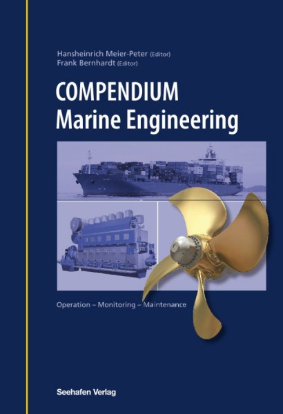 Compendium Marine Engineering