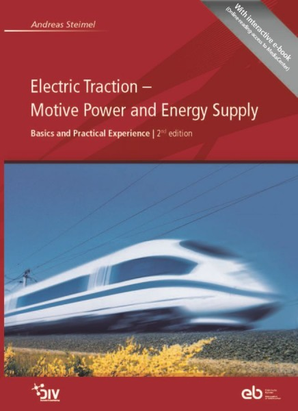 Electric Traction - Motive Power and Energy Supply