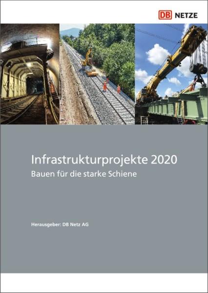Infrastrukturprojekte 2020