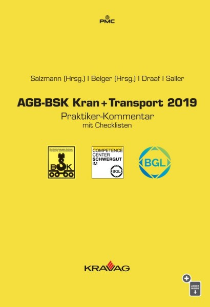 AGB-BSK Kran + Transport 2019