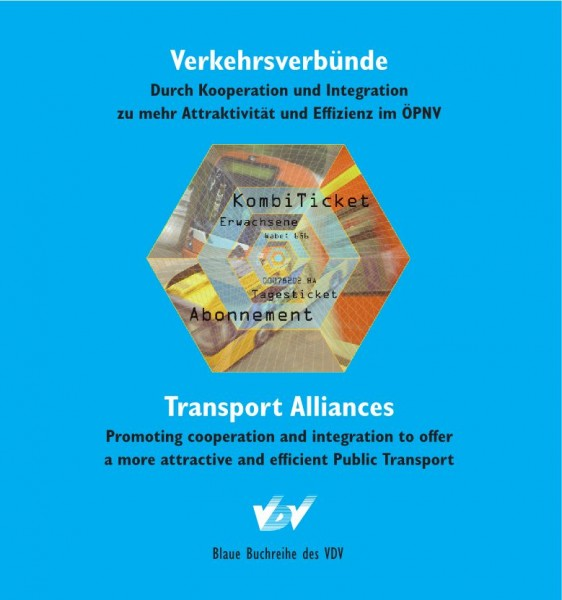 Verkehrsverbünde - Transport Alliances