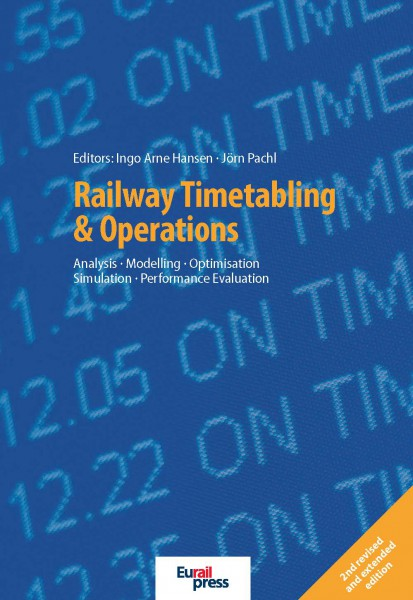 Railway Timetabling & Operations